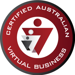 Certified Australian Virtual Business