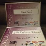 Business Award Finalist